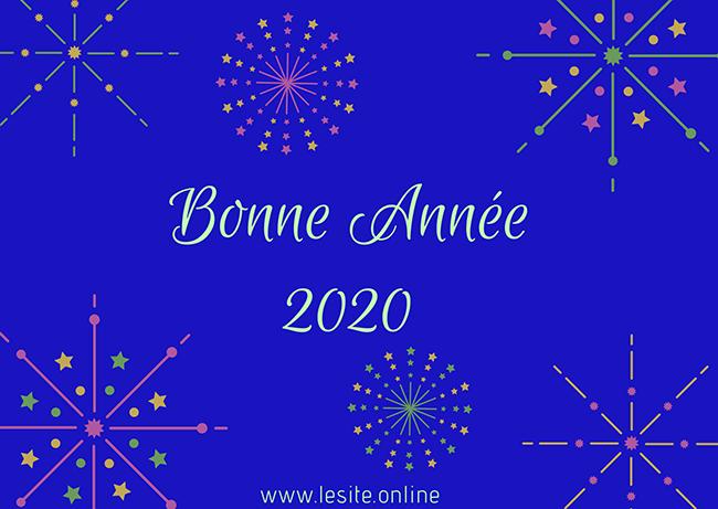 LeSite.Online 2020