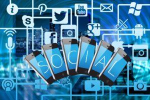 LeSite.Online réseaux sociaux