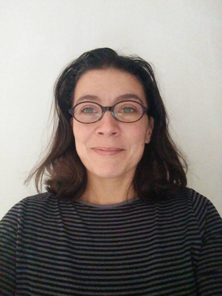 Christine Laquerriere